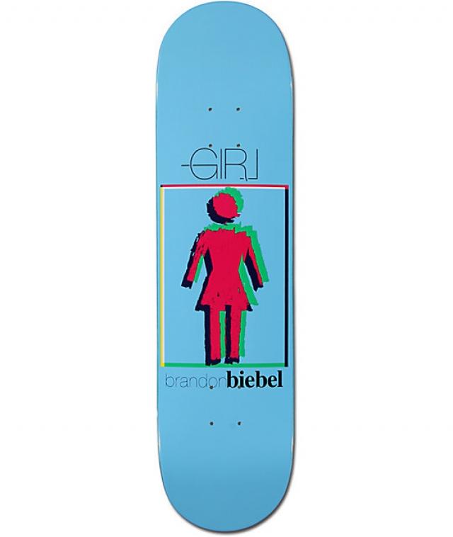 Girl skateboards modern brandon biebel 80girl skateboards girl skateboards modern brandon biebel 80 voltagebd Image collections